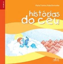 Histórias do Céu - Vol III