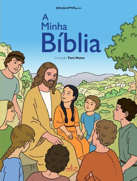 A Minha Biblia