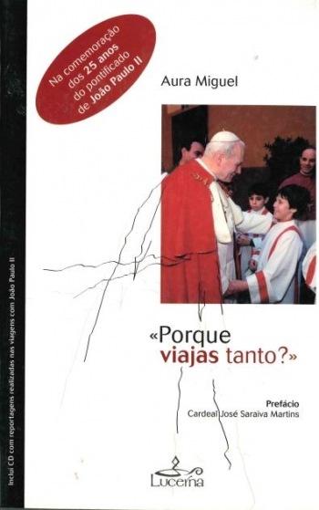 Sobre as viagens de João Paulo II