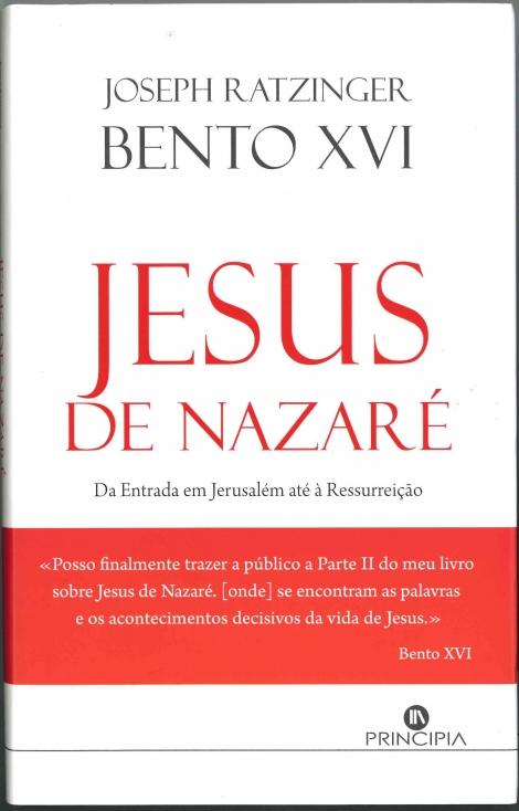 Jesus de nazaré volume II
