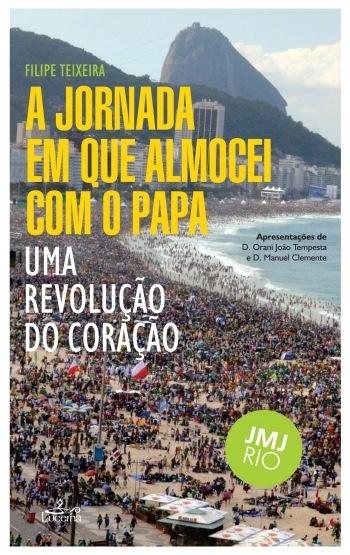 Papa Francisco no Rio de Janeiro