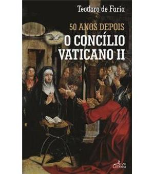 50 Anos Depois O Concilio Vaticano II