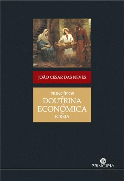 Princípios de Doutrina Económica da Igreja