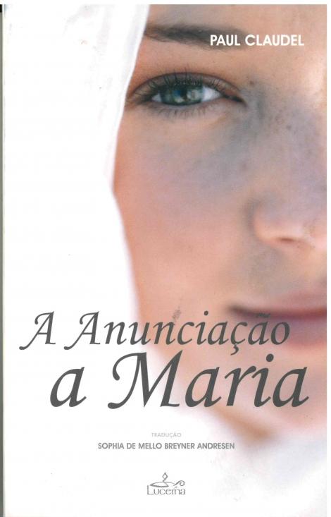 A Anunciação a Maria CL