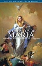 Os Defeitos de Maria