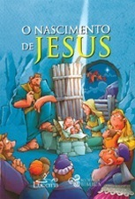O Nascimento de Jesus - OUTLET