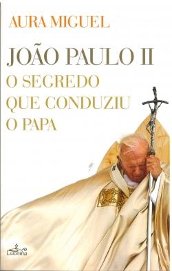 João Paulo II e Fátima
