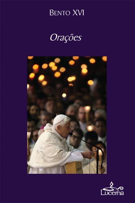 Orações do Papa Bento XVI