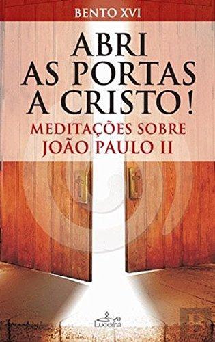 Meditações sobre João Paulo II