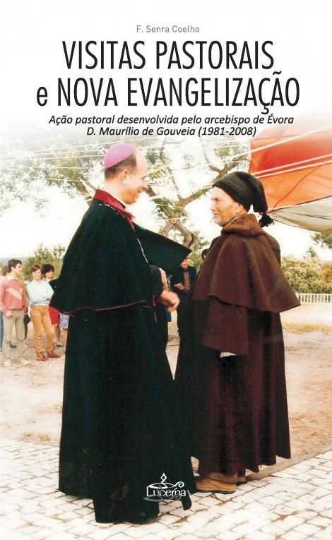 Visitas Pastorais e Nova Evangelização - OUTLET