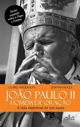 João Paulo II Homem de Oração - OUTLET