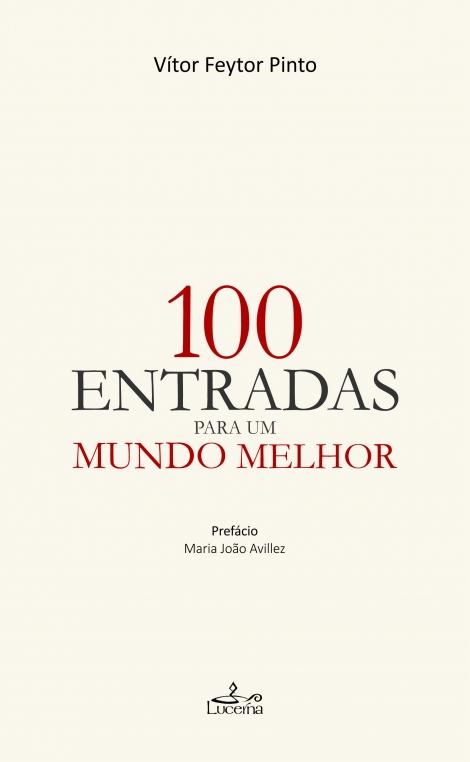 100 Entradas para um Mundo Melhor - OUTLET