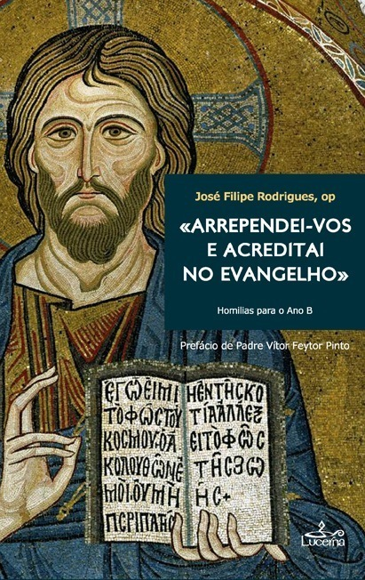 Arrependei-vos e Acreditai no Evangelho - OUTLET