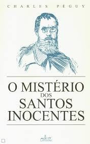 O Mistério dos Santos Inocentes - OUTLET