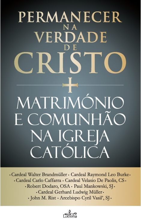 Permanecer na Verdade de Cristo