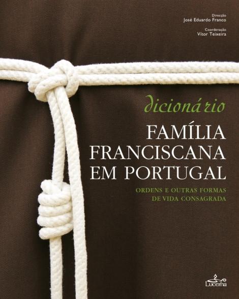 Dicionário da Familia Franciscana - OUTLET