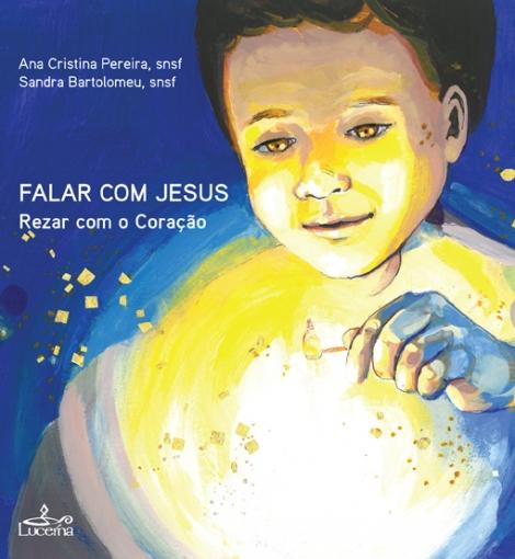 Falar com Jesus - OUTLET