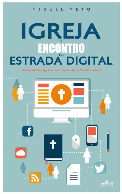 Igreja e Encontro na Estrada Digital - OUTLET