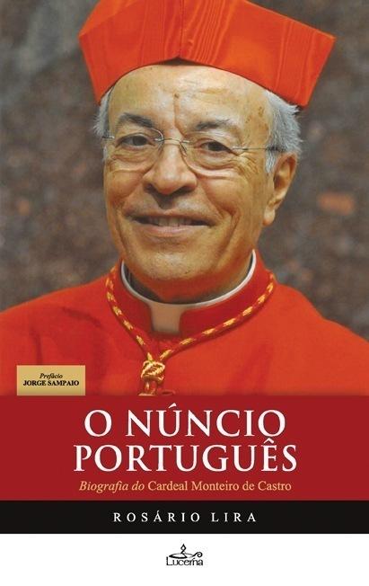O Núncio Português