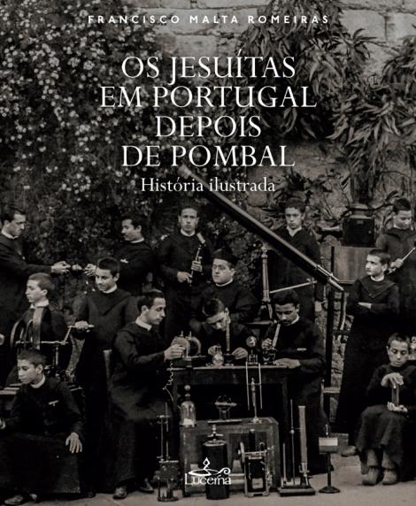 Os Jesuítas em Portugal depois de Pombal