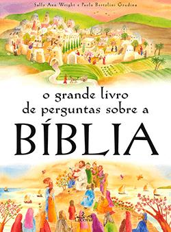 perguntas sobre a biblia
