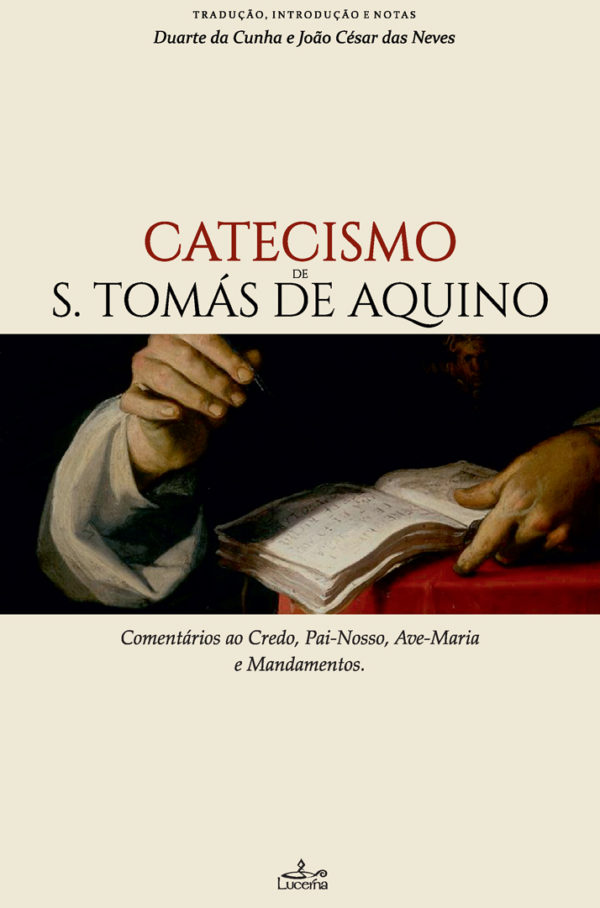 Catecismo de S. Tomás de Aquino
